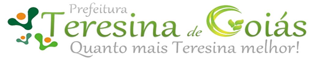 Prefeitura Municipal de Teresina de Goiás